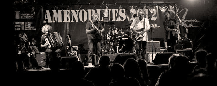 AmenoBlues 2012