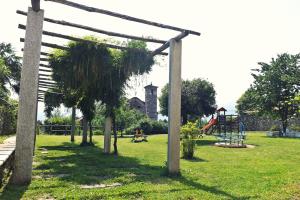 amenoturismo-ostello-quadrifoglio-giardino