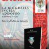 28/04/2017   Presentazione del libro 'B.I.A. La Biografia Incisa Addosso' a La Ca Buiota di Vacciago