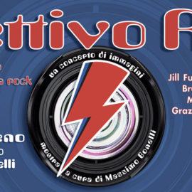 2/06 – 2/07/2017 | Obiettivo Rock, un concerto di immagini – Museo Tornielli