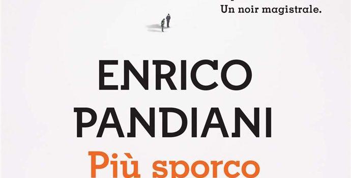 21/05/2015 | Presentazione del libro 'Più sporco della neve' con l'autore Enrico Pandiani