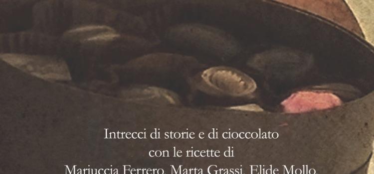 10/04/2016 | Presentazione del libro 'Curve di cioccolato' alla biblioteca comunale Giulio Macchi