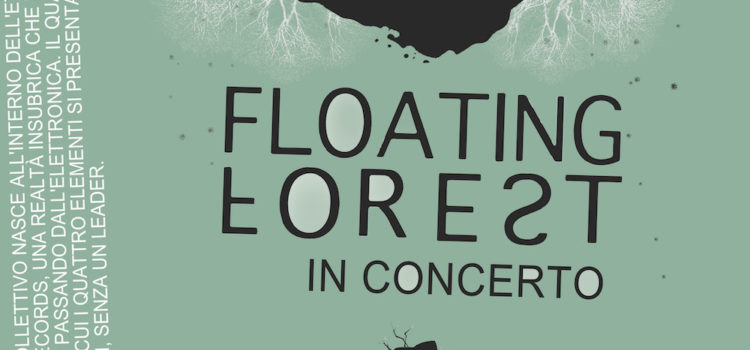 29/10/2016 | Floating Forest in concerto a La Ca Buiota