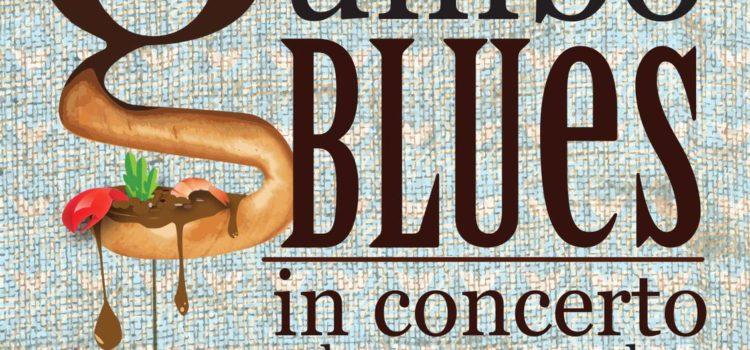 5/11/2016 | Gumbo Jam Blues Band a la Ca Buoita