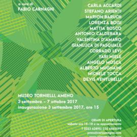 3/09 – 7/10 | Locus Amoenus, mostra a cura di Fabio Carnaghi al Museo Tornielli