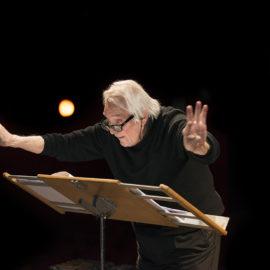 "10/09/2017 | CONCERTO ""Gregoriani e spirituals"", ENRICO INTRA con JOYCE YUILLE e MARCELLA CARBONI"