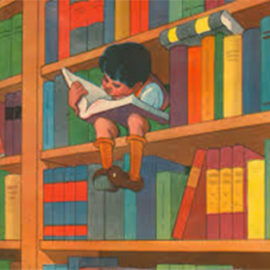 10/12/2017 | Partecipa alla maratona di lettura alla biblioteca di Ameno!