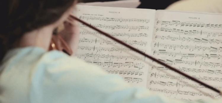Concerto Quartetto d'archi | La Settimana del Quadrifoglio 2018