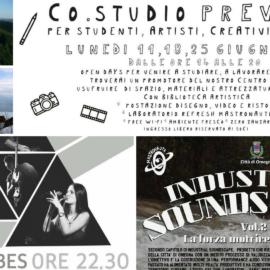 09/06 – 11/06 | week-end ricco di iniziative culturali