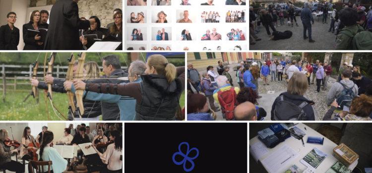 La Settimana del Quadrifoglio IV edizione | video e fotografie