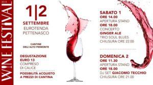 1 settembre wine festival