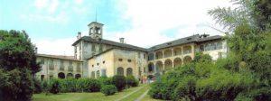 Villa nigra
