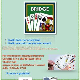 Corso di bridge
