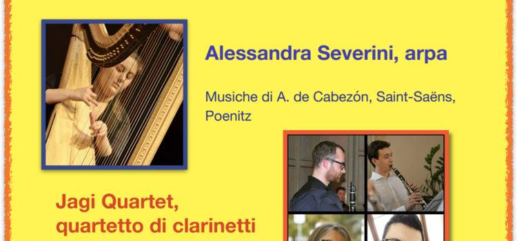 27/01/2019 | Concerto degli allievi del Conservatorio Guido Cantelli di Novara