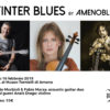16/02/2019 | Winter Blues al Museo Tornielli di Ameno