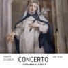 20/07/2019   Concerto di chitarra classica