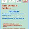 19/07/2019   Spettacolo teatrale Cumpagnia Da La Malgascia