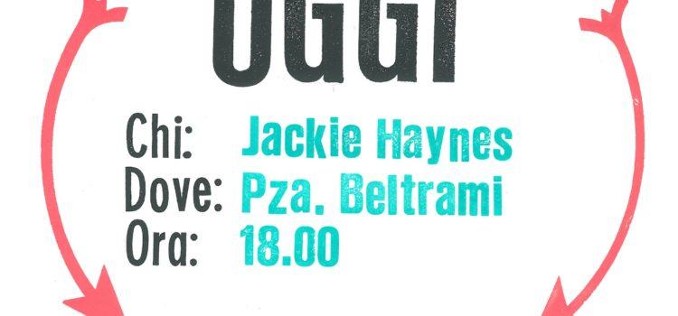 06/08/2019 | Programma odierno del Dada Festival ad Ameno