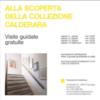 17/08/2019 | Alla scoperta della Collezione Calderara a Vacciago