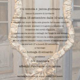 15/09/2019| FRAME: mostra fotografica ad Ameno