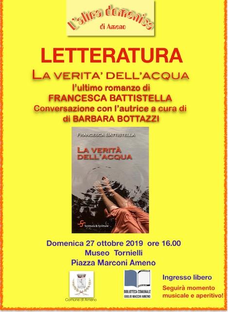 Presentazione Battistella