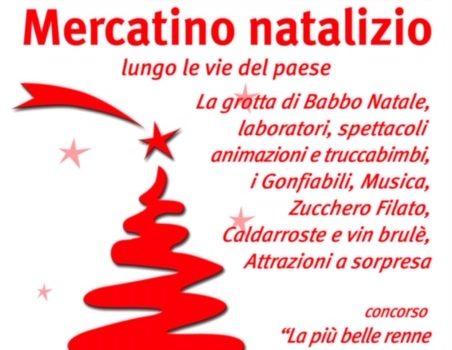 17/11/2019 | Mercatino Natalizio ad Ameno