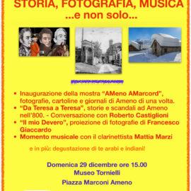 29/12/2019 |Storia, fotografia, musica e non solo!