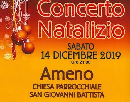 14/12/2019 | Concerto Natalizio con il Coro Motta Rossa e il Coro A.N.A. Stella Alpina