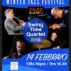 14/02/2020   Miasino Classic Winter Jazz Festival