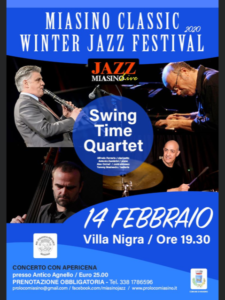 Miasino Classic Winter Jazz Festival