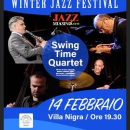 14/02/2020 | Miasino Classic Winter Jazz Festival
