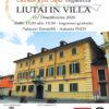 """12-13/09/2020   """"LIUTAI IN VILLA"""" – Seconda Edizione"""