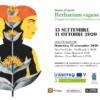 13/09 – 11/10/2020   Herbarium vagans sul Lago d'Orta   Orta, Ameno, Miasino