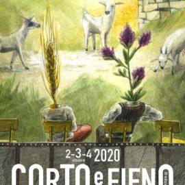 2-4/10/2020 | Undicesima edizione di Corto e Fieno, il Festival del cinema rurale