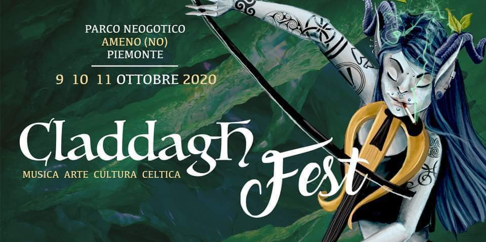 Claddagh Fest
