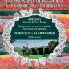 18/10 | Divagazione narrativo-musicale sul mondo dei giardini