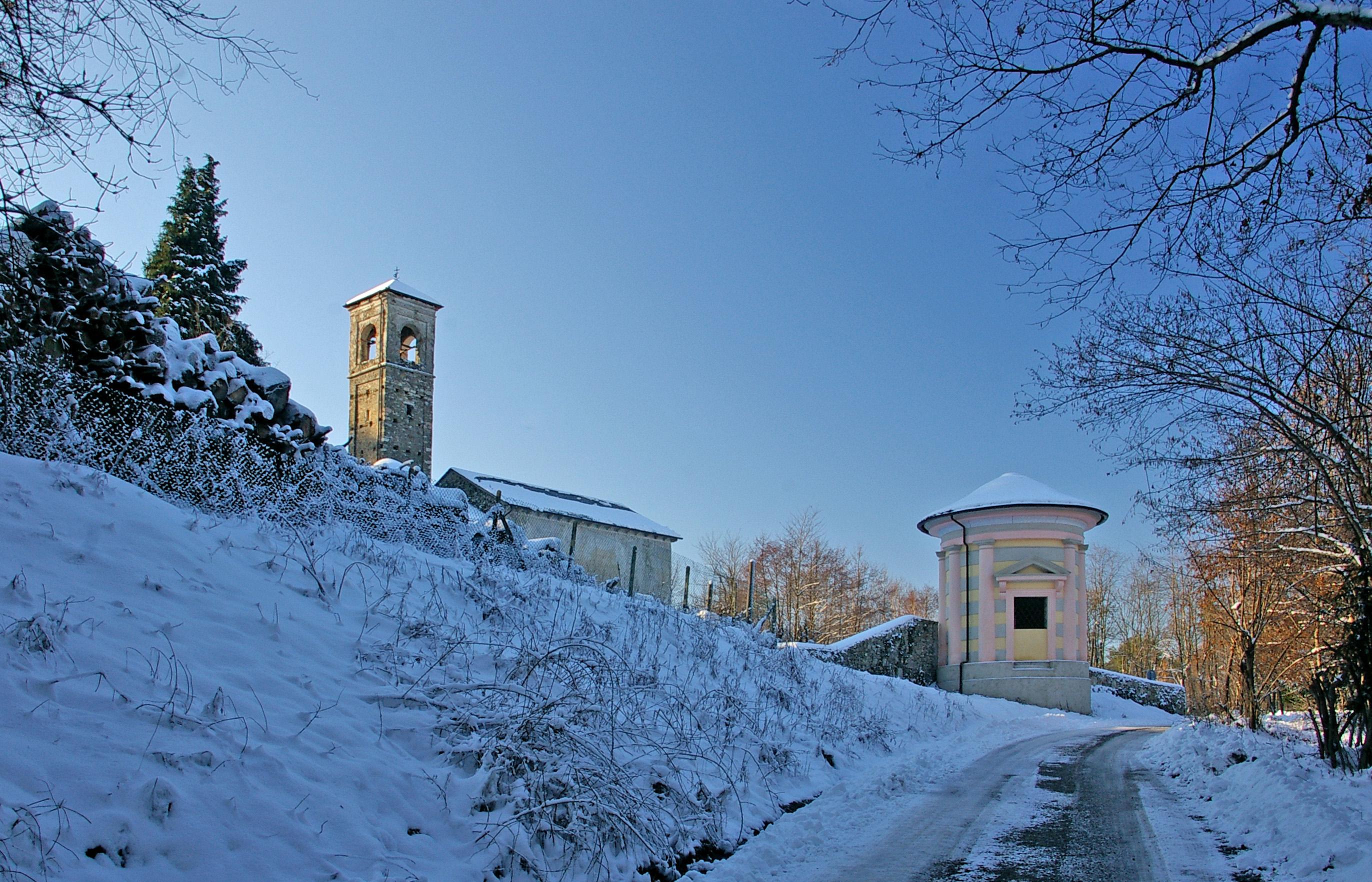 Chiesa del s.Crocifisso 1