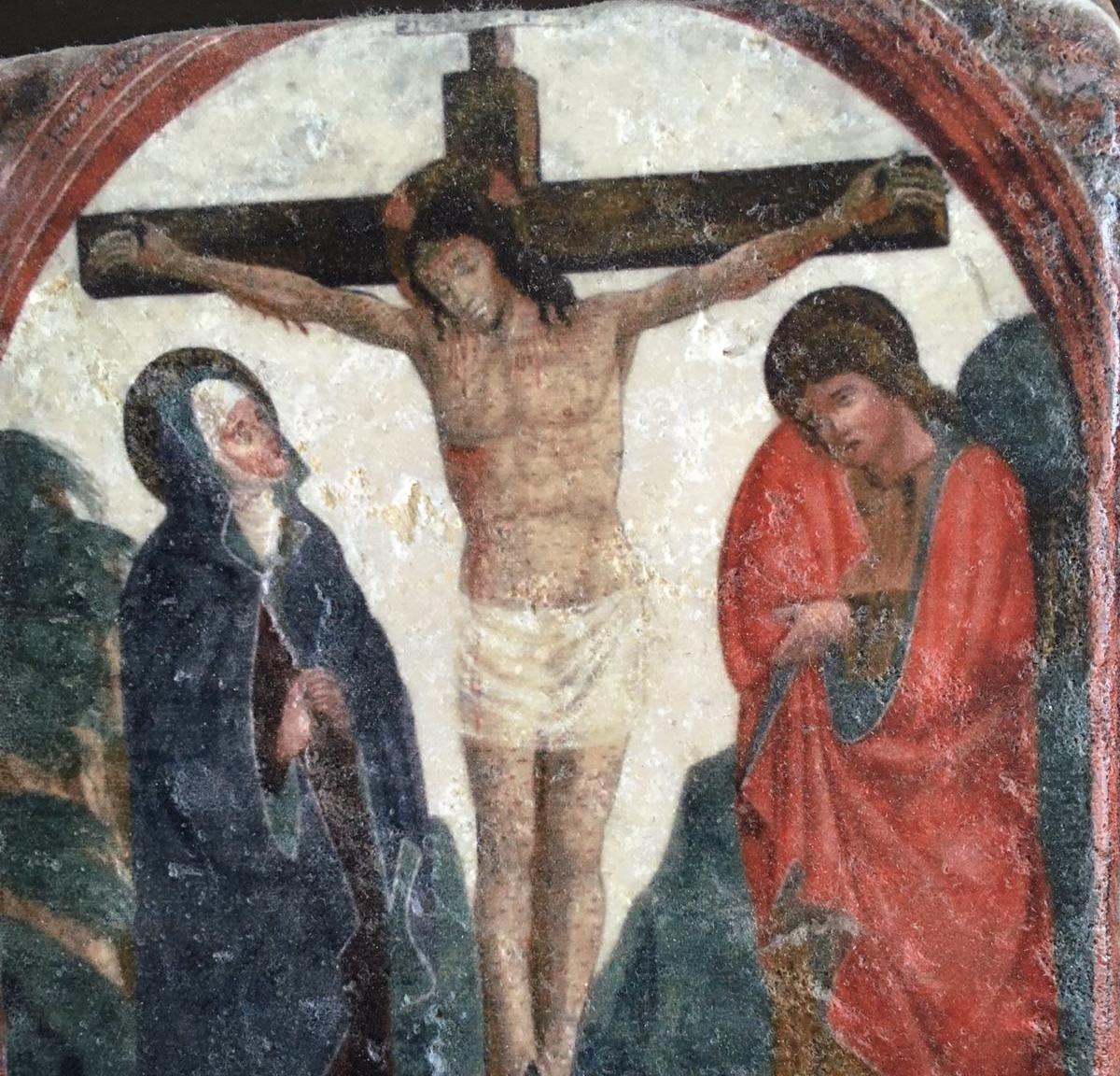 Chiesa del s.Crocifisso 2