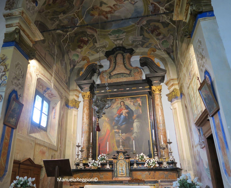 San Grato interno