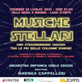 23/07/2021 | Villa Nigra Opera Festival