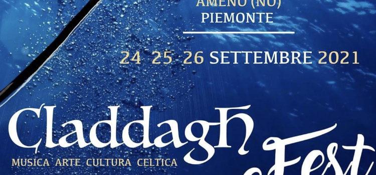 24-26/09/2021 | Claddagh Fest