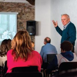 12-14/11/2021 | Esercizi di visione con Bruno Fornara